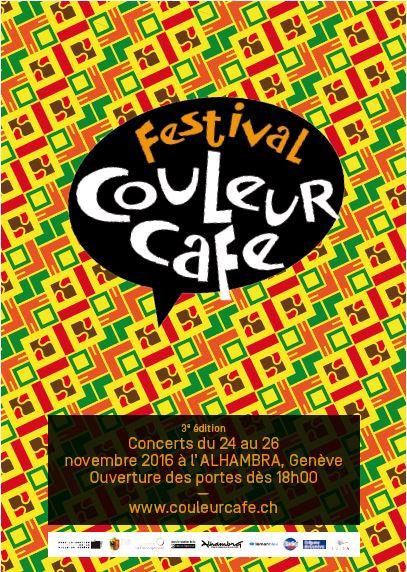Festival Couleur Caf Ef Bf Bd Programme