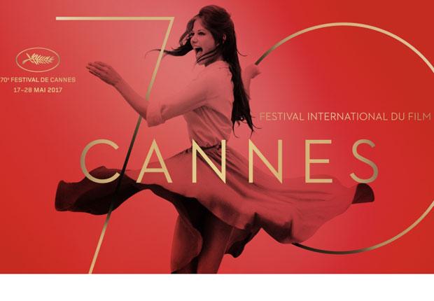 Lancement de la 70ème édition du grand Festival de Cannes !
