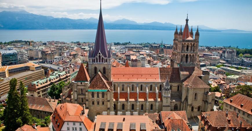 Lausanne lutte contre le deal de rue
