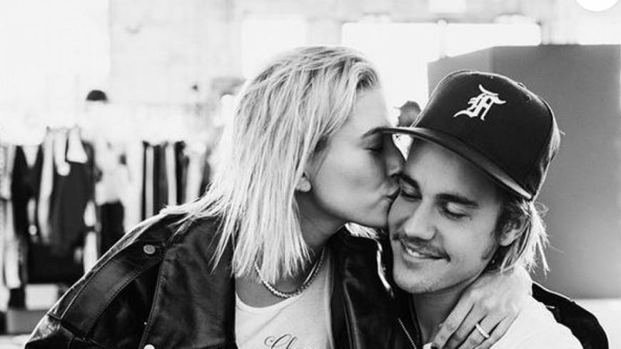 Quelle surprise : Justin Bieber s'est fiancé avec Hailey Baldwin !