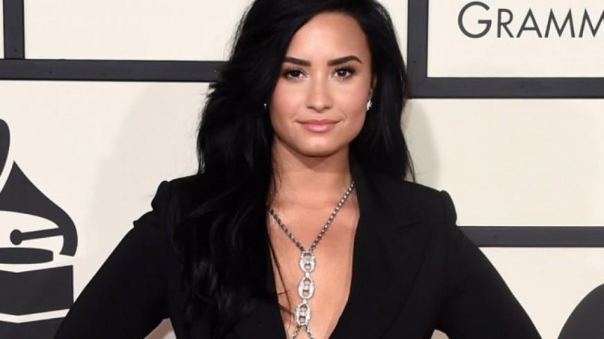 Demi Lovato hospitalisée à la suite d'une overdose !