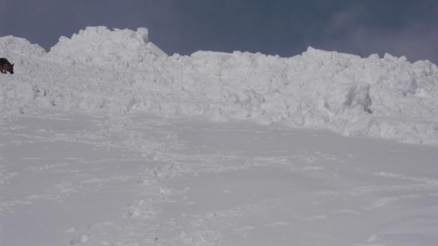 Crans-Montana : 4 blessés après une avalanche