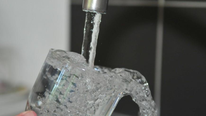 De l'eau contaminée à Morzine