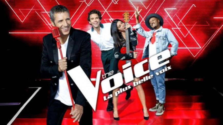 Un Romand dans The Voice !