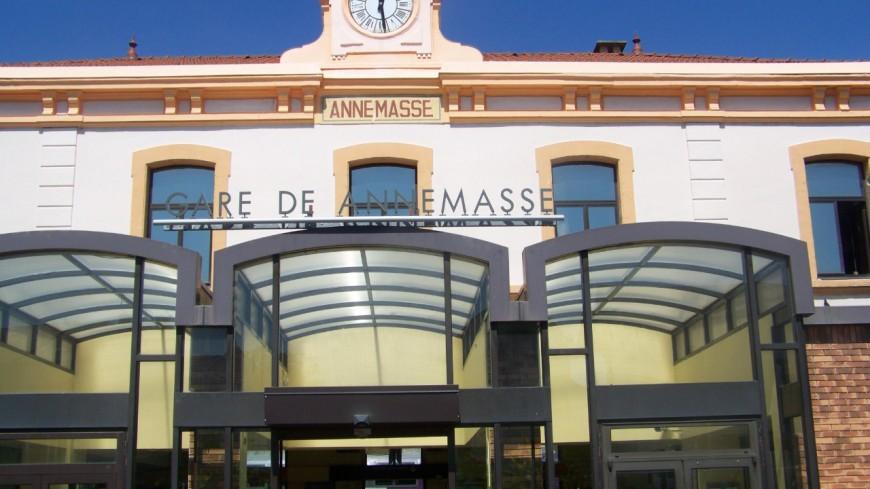 Annemasse : réunion sur le futur quartier de la gare
