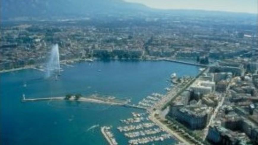 Des perturbations à Genève vendredi