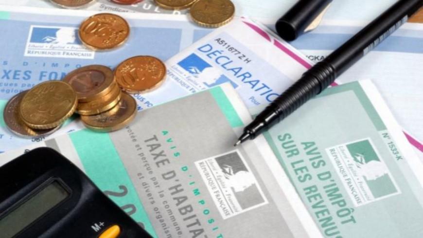 Grève des finances publiques en Savoie