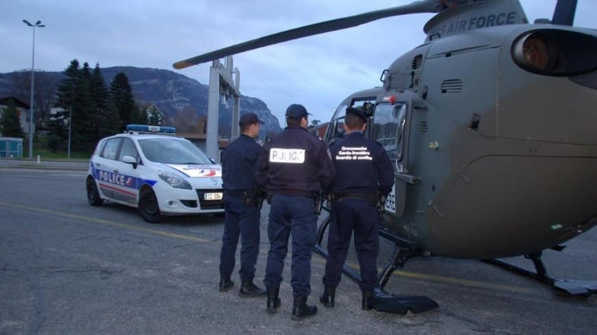 Course-poursuite à Annecy : l'enquête