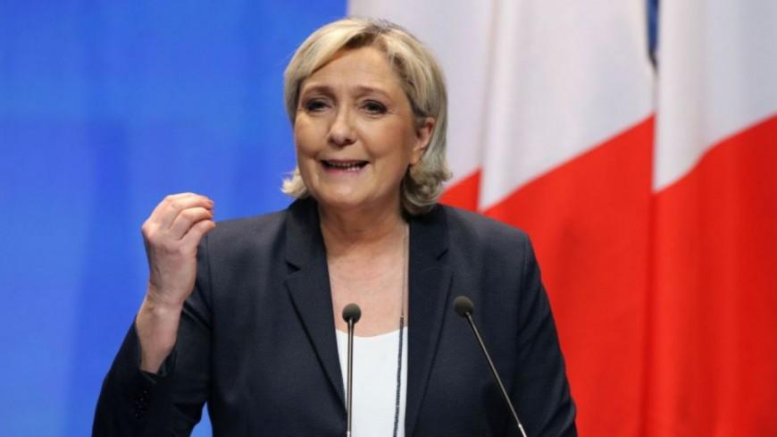 Marine Le Pen en Savoie ce week-end