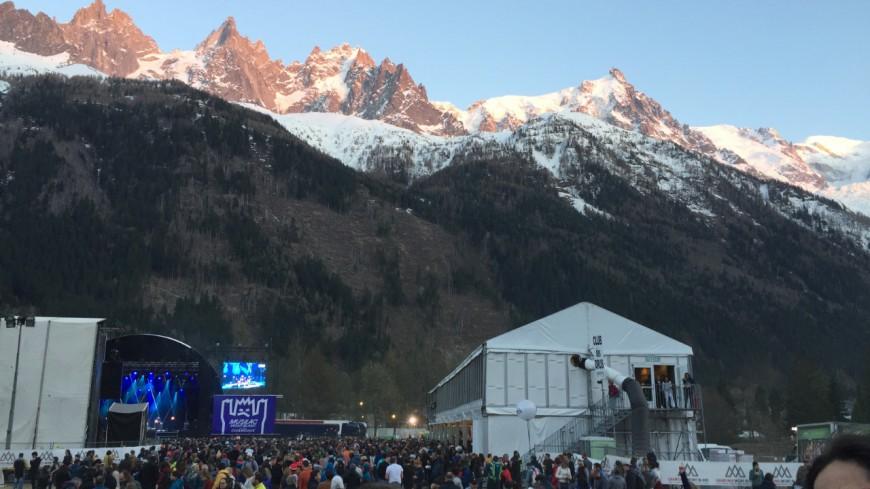 De nouveaux noms pour Musilac Mont-Blanc