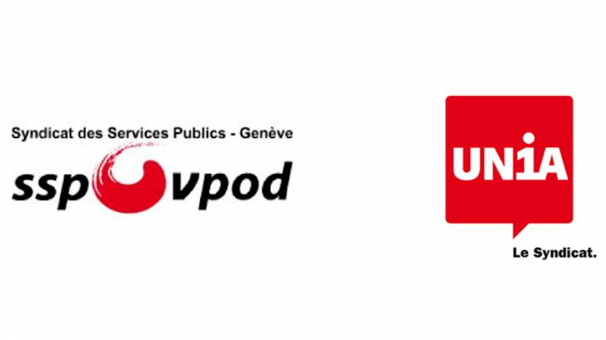 Les grèves continuent à Genève