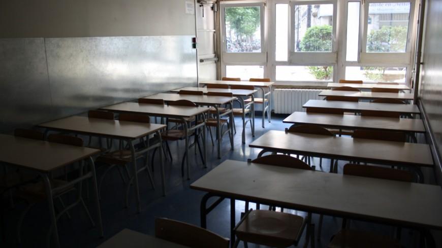 Nouveau mouvement de grève dans les écoles