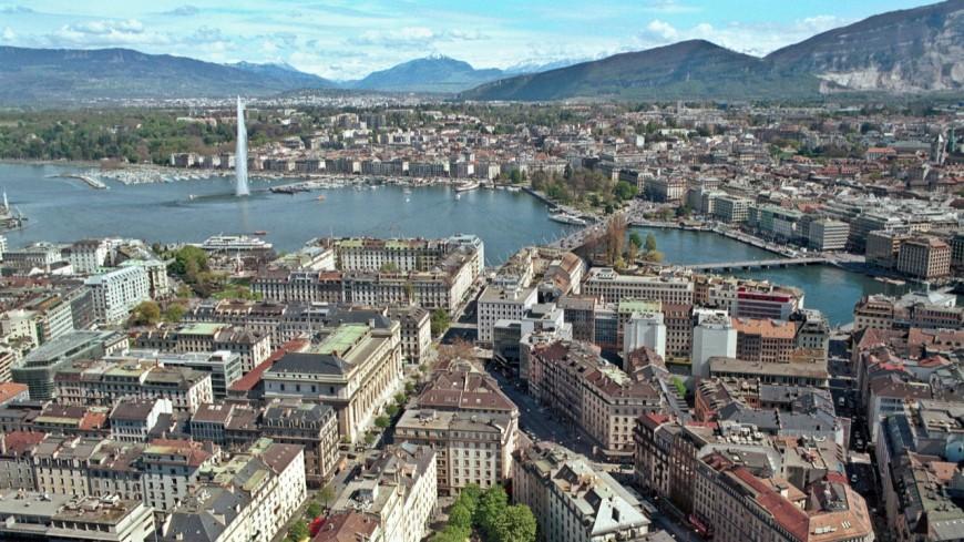 Nouvelle marche pour le climat à Genève