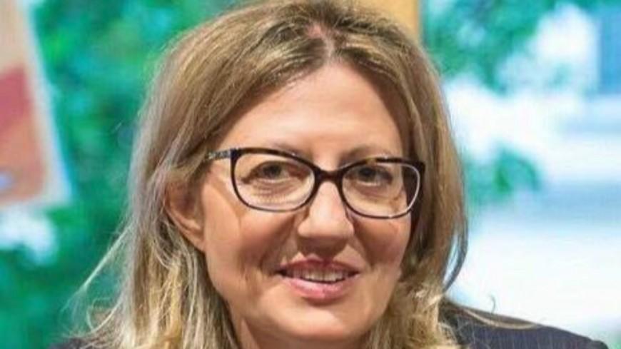 Frédérique Lardet aux municipales 2020