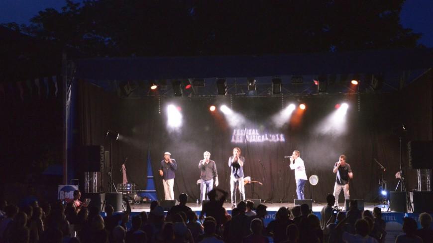 Annemasse : les Musical'été se préparent