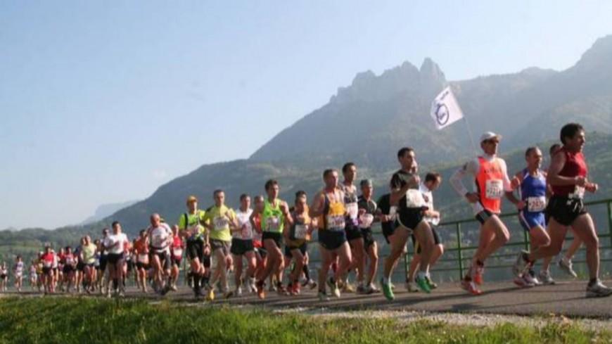 8 000 coureurs au bord du lac dimanche