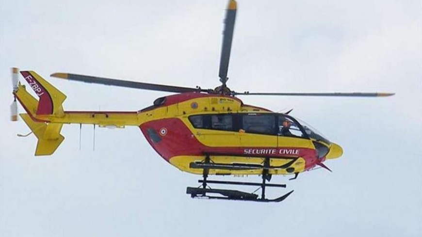 Un accident vendredi matin à Douvaine