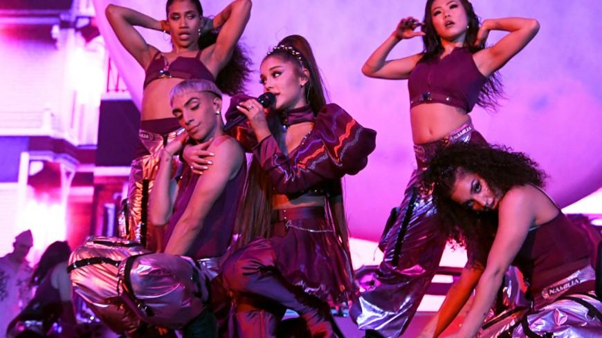 Ariana Grande: son énorme cachet pour Coachella