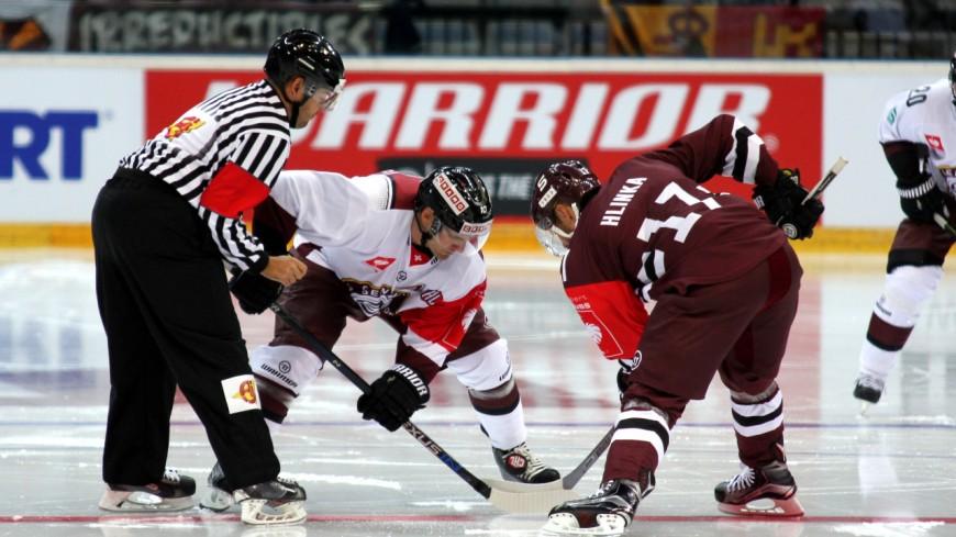 Le hockey : le titre pour Berne en Suisse