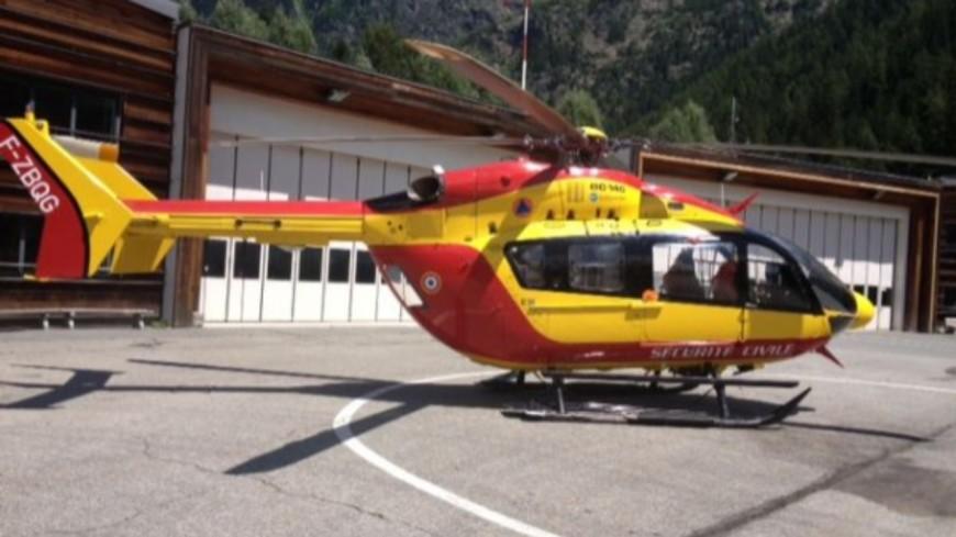 Des skieurs évacués par le PGHM dimanche