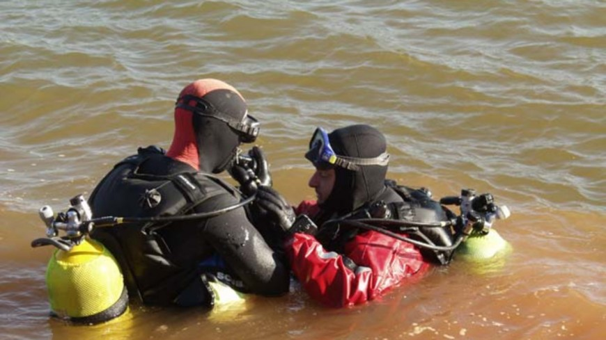 Deux kayakistes recherchés dans le Chéran
