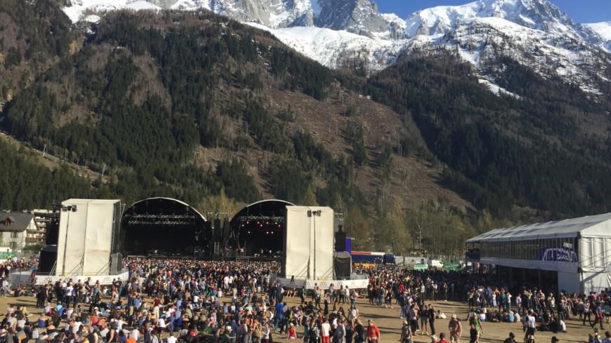 Musilac Mont-Blanc annule son vendredi