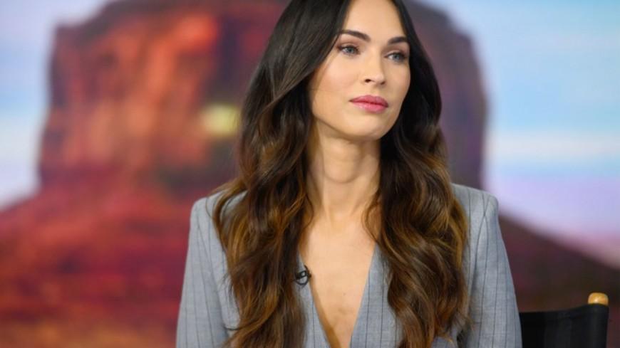 Le divorce de Megan Fox annulé à sa demande