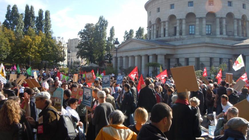 Les syndicats préparent la mobilisation