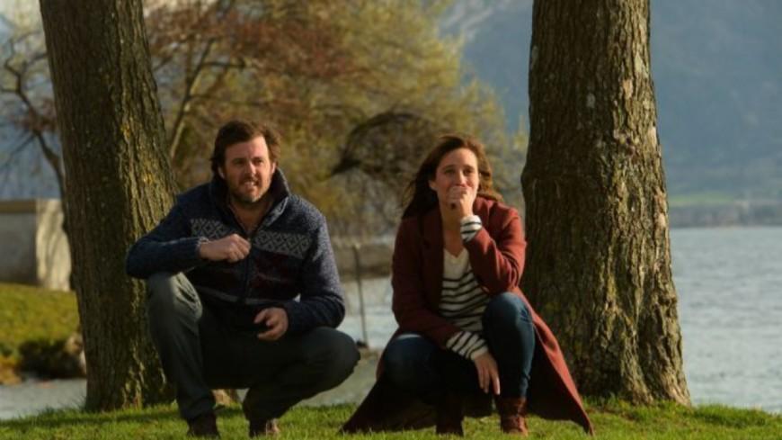 TF1 de retour sur les bords du lac d'Annecy