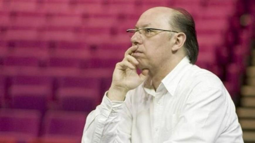 Le compositeur Etienne Perruchon est mort