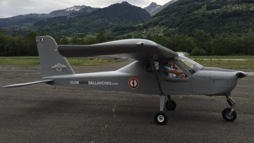 L'aérodrome de Sallanches toujours dans l'incertitude