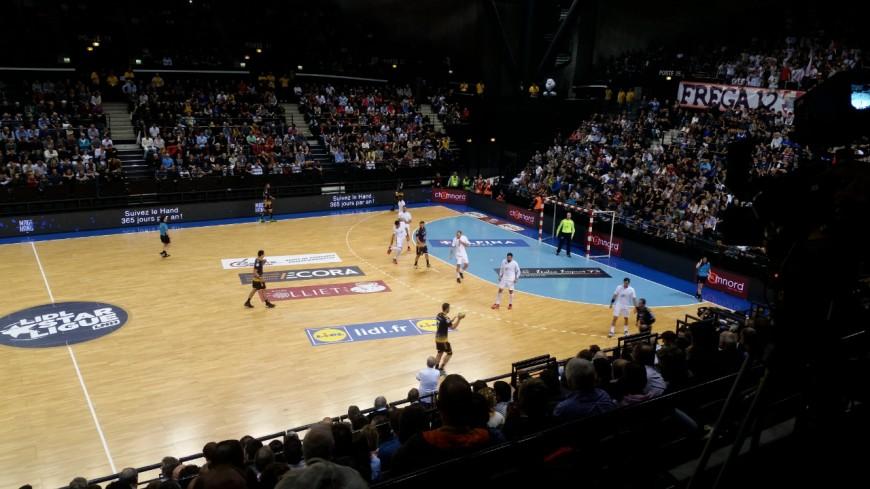 Handball : Chambéry en finale de la coupe !