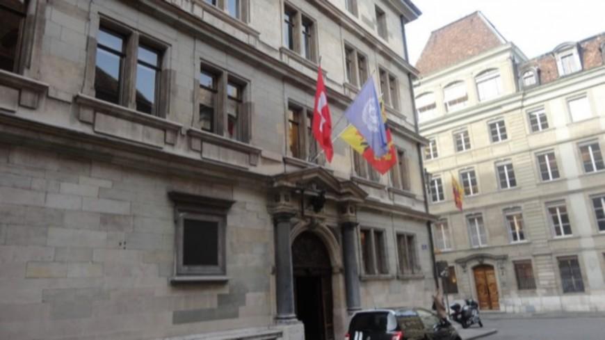 Genève change de Maire samedi