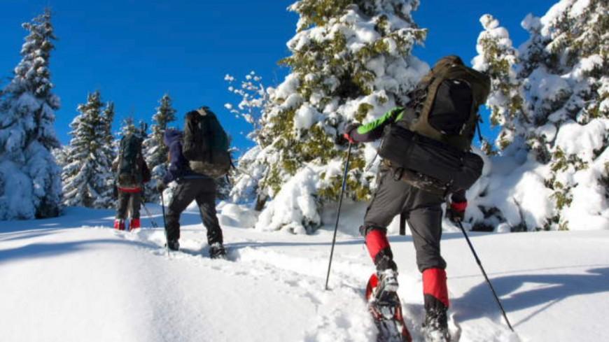 Haute-Savoie : prudence en montagne