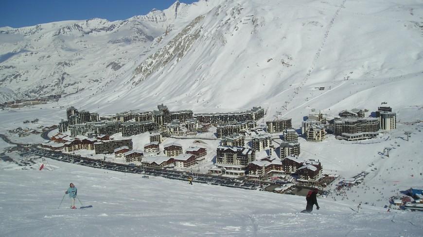 Le glacier de Tignes ouvrira le 22 juin