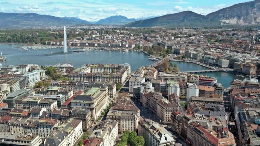 Genève : une fan-zone pour la Coupe du monde