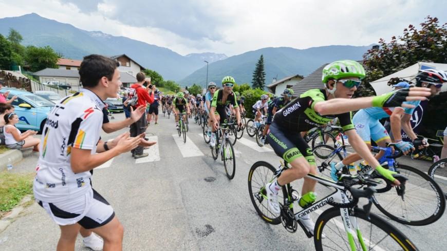 Cyclisme : Cluses était à la fête dimanche
