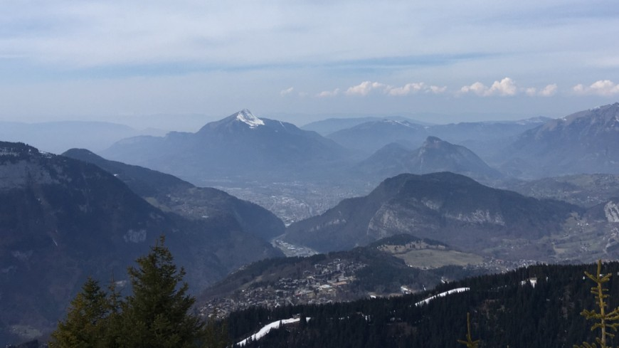 Vallée de l'Arve : 97 millions pour l'eau