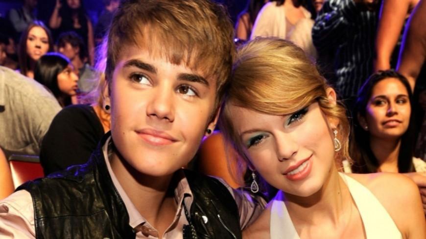 Justin Bieber recadré par les fans de Taylor Swift