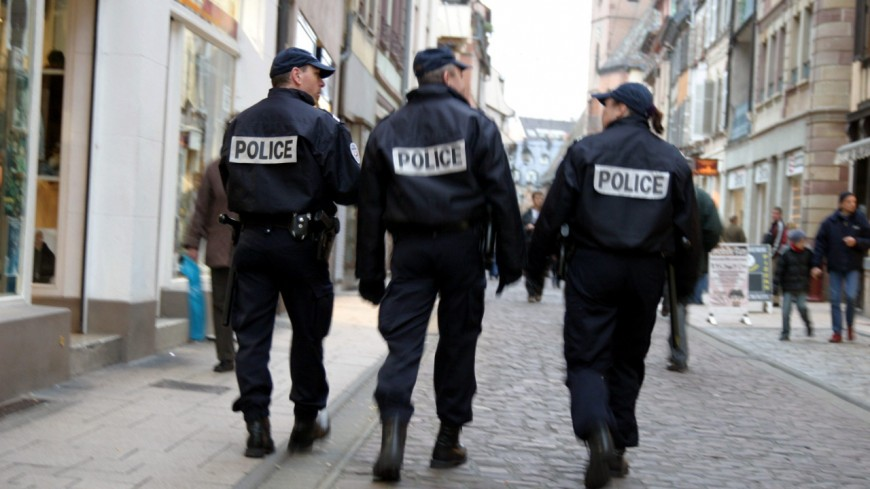 Un policier décède à Annecy lundi
