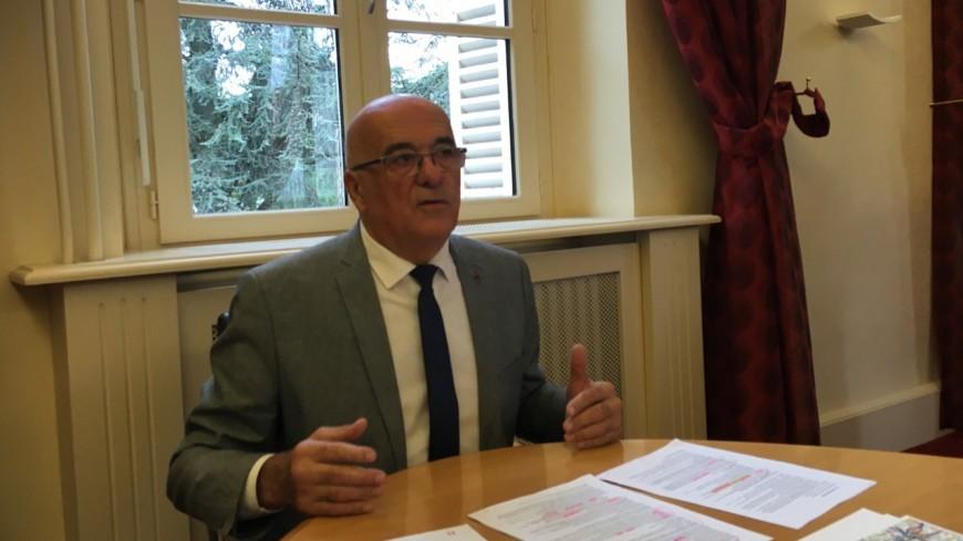 2,4 millions d'euros versé par la Haute-Savoie