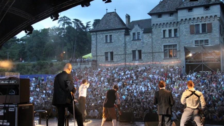 Le Montjoux Festival se poursuit