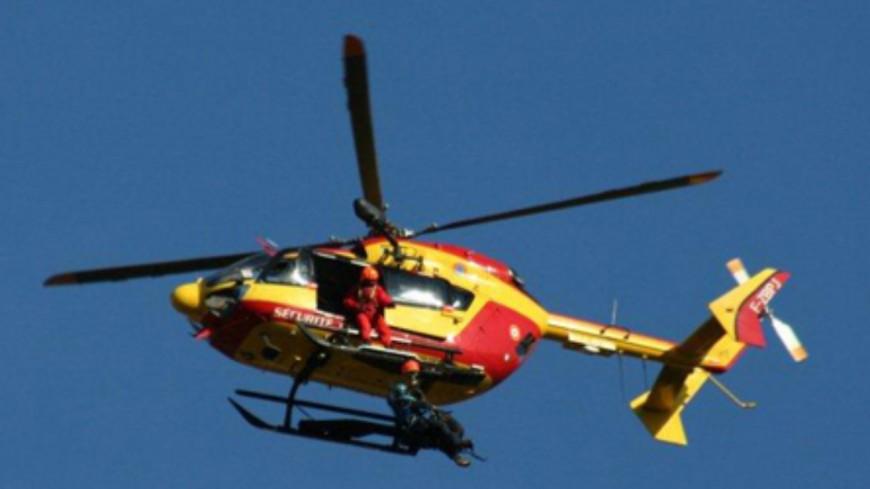 Cinq opérations pour le PGHM de Chamonix