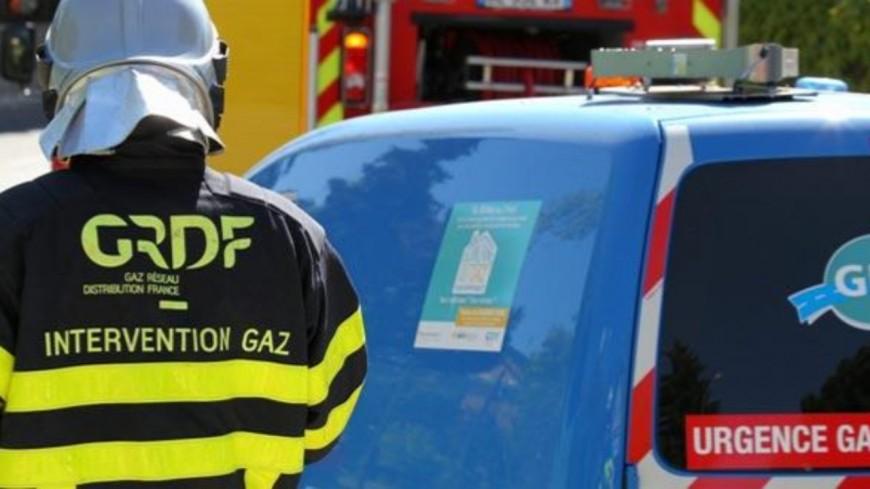 Une fuite de gaz mercredi matin à Sallanches