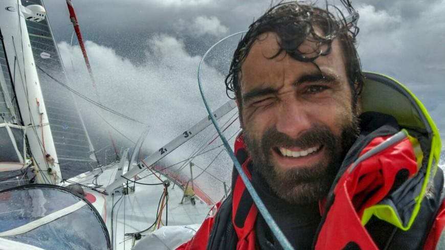 Le Suisse Alan Roura a battu le record !