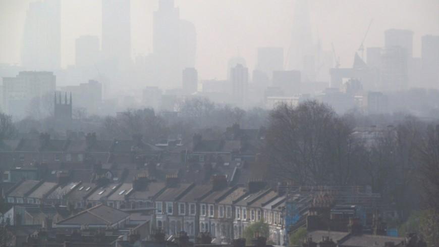 Chaleur : vigilance jaune à la pollution