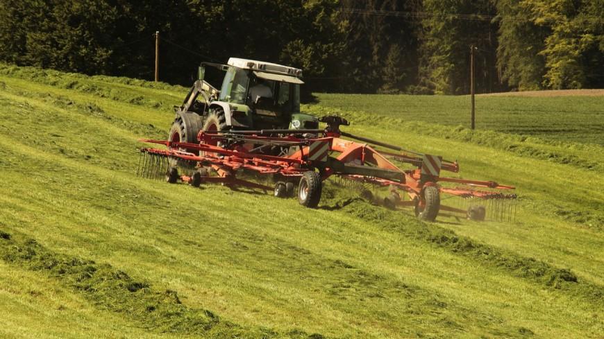Les Jeunes Agriculteurs à Annecy samedi