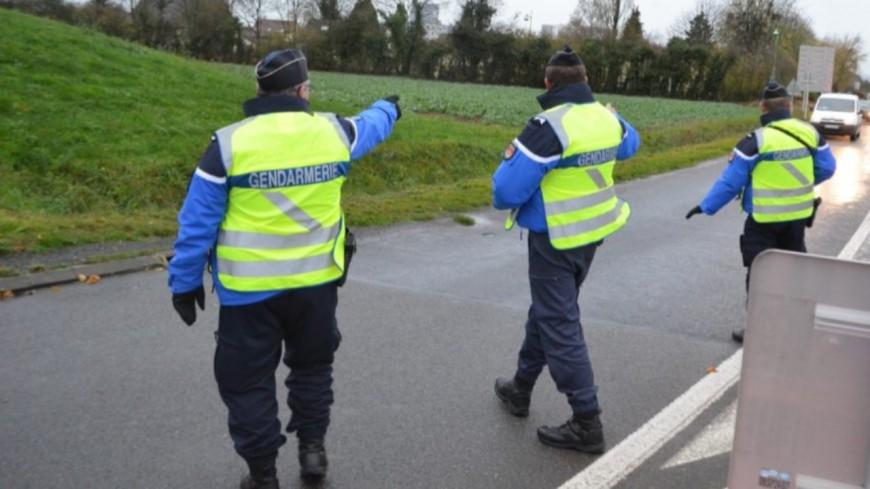 Trop de morts sur les routes de Haute-Savoie