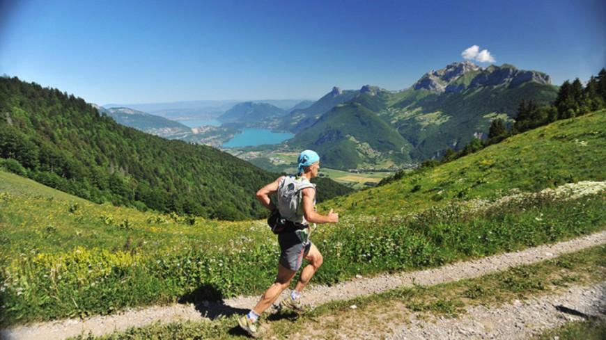 Le Mont-Blanc accueille le trail mondial