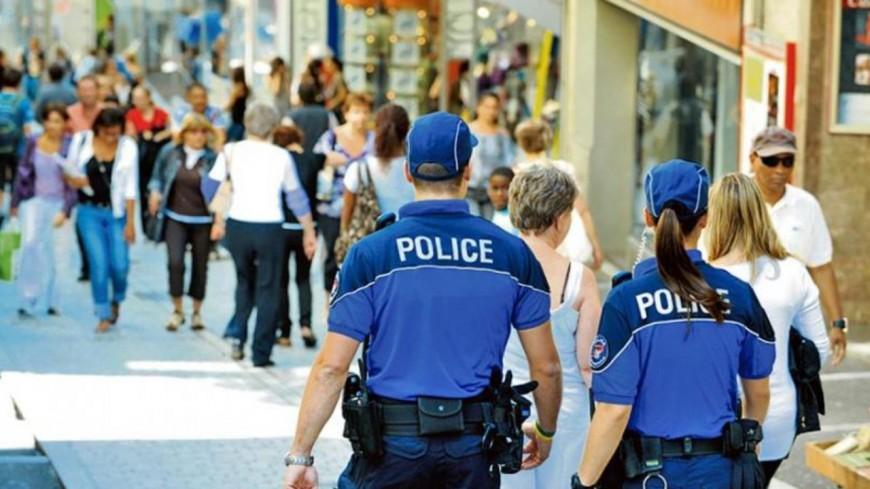 Un voleur présumé interpellé à Genève
